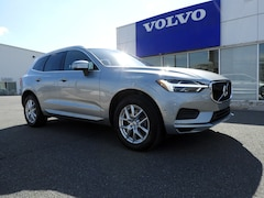 2018 Volvo XC60 SUV Electric Silver Sinking Spring Pennsylvania