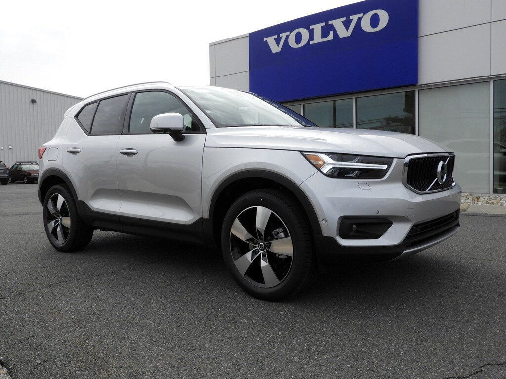Buy or Lease New New 2019 Volvo XC40 Sinking Spring PA   Stock: 199071