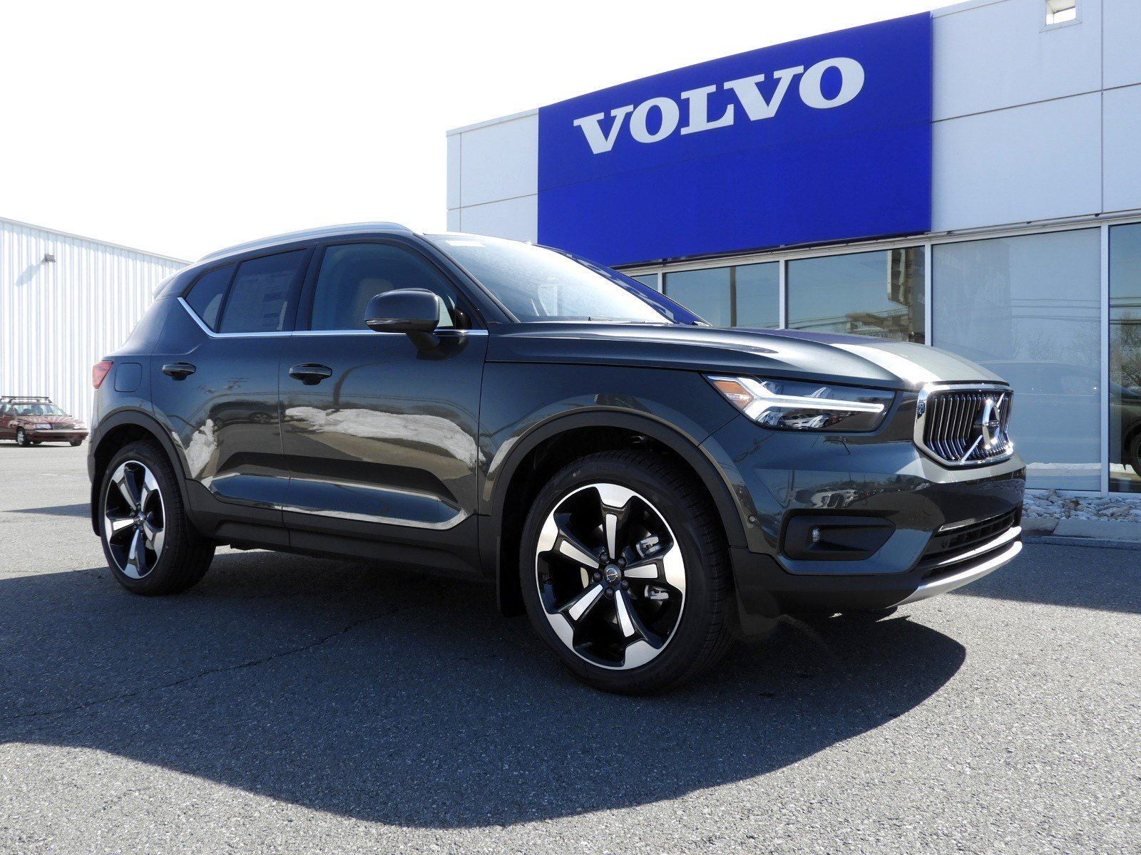 2019 Volvo XC40 For Sale in Sinking Spring PA | Performance