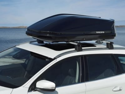 Rooftop Cargo Box