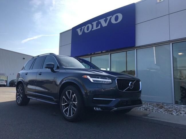 New 2019 Volvo XC90 T6 Momentum SUV Sinking Spring Pennsylvania