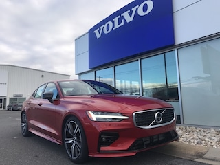 New 2019 Volvo S60 Sedan Sinking Springs, Berks County