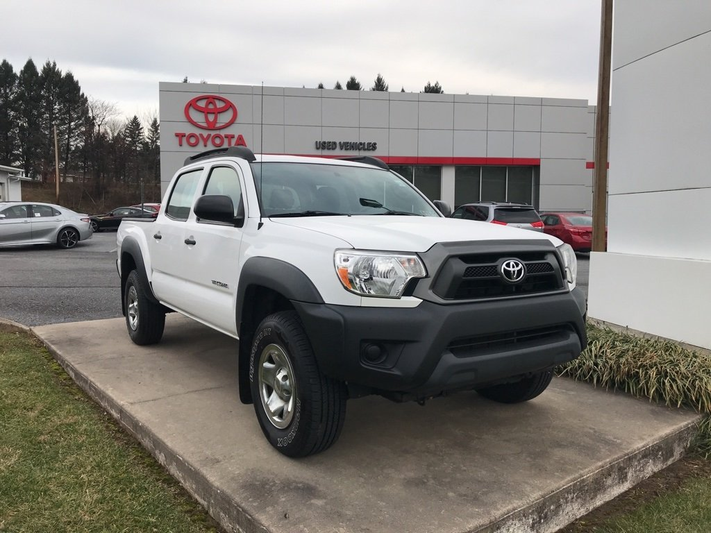 2014 Toyota Tacoma For Sale >> Used 2014 Toyota Tacoma For Sale Near Reading In Sinking Spring Pa Stock 195013a