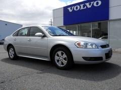 Bargain Used 2011 Chevrolet Impala LT Sedan under $12,000 for Sale in Sinking Spring, PA