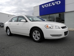 Bargain Used 2008 Chevrolet Impala LT w/3.5L Sedan under $12,000 for Sale in Sinking Spring, PA