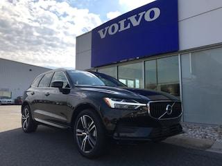 New 2019 Volvo XC60 SUV Sinking Springs, Berks County