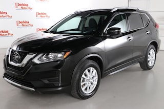 Used 2018 Nissan Rogue SV SUV Murray KY