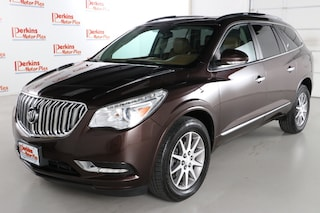 Used 2015 Buick Enclave AWD SUV Murray KY