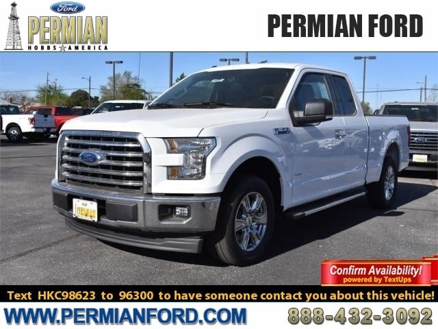 Ford Town Carlsbad Nm >> Used Car Dealer In Hobbs New Mexico Visit Permian Ford