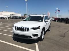 2019 Jeep Cherokee LATITUDE FWD Sport Utility in Perris CA