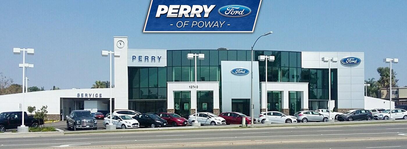 Dodge Dealership San Diego >> Perry Automotive Group | New Dodge, Mazda, Jeep ...