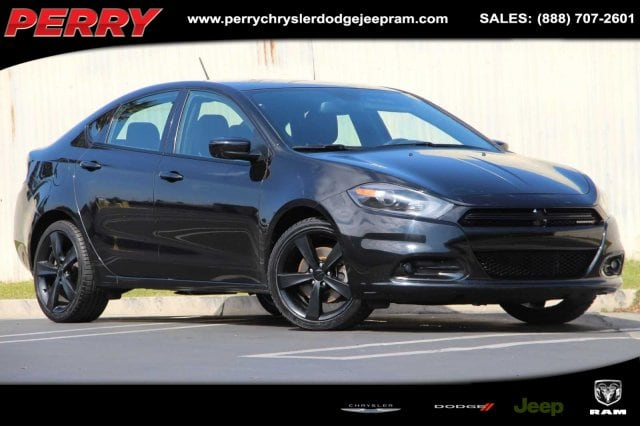 Used 2016 Dodge Dart For Sale at Perry Chrysler Dodge Jeep