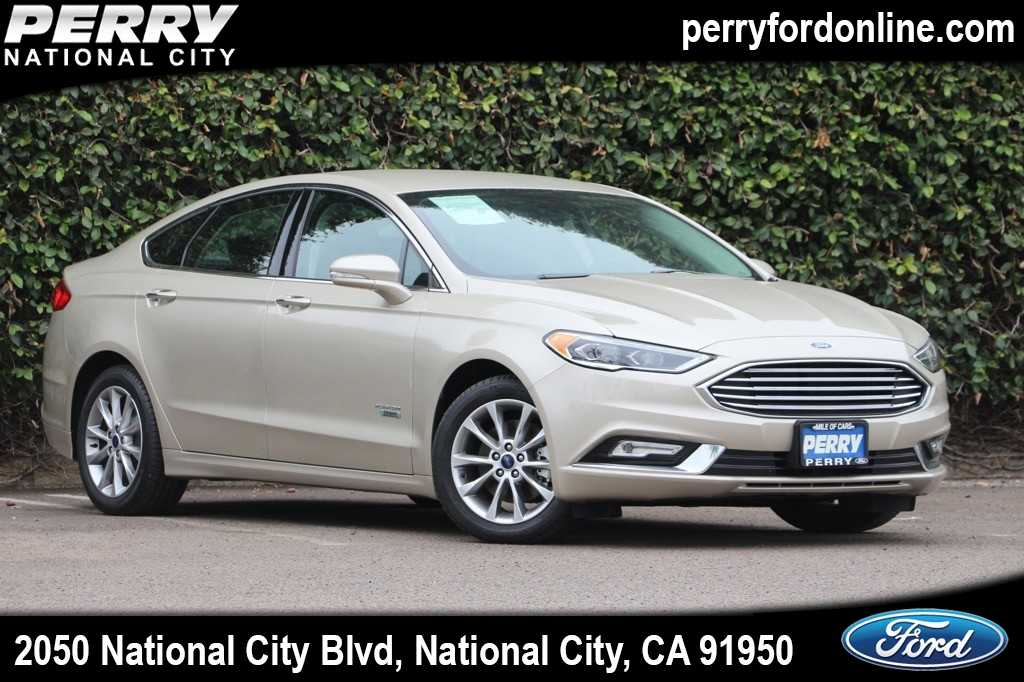 Perry Ford National City >> Featured New Vehicles Perry Ford Of National City