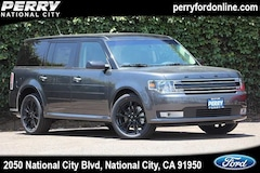 2019 Ford Flex SEL Crossover