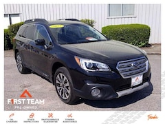 Used 2017 Subaru Outback 2.5i Limited Sport Utility 4S4BSANC5H3413775 in Norfolk, VA
