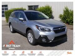 New 2019 Subaru Outback 2.5i Premium SUV in Norfolk, VA
