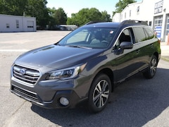 New 2019 Subaru Outback 2.5i Limited SUV in Norfolk, VA