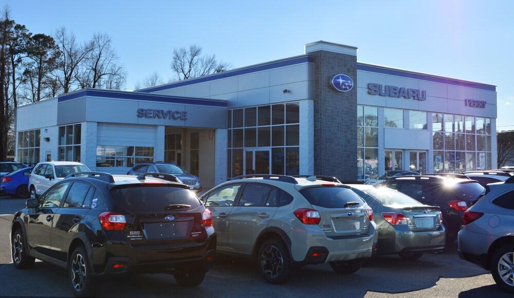 Subaru Auto Repair In Norfolk Va