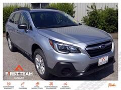 New 2019 Subaru Outback 2.5i SUV in Norfolk, VA