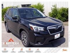 New 2019 Subaru Forester 2.5i Premium SUV in Norfolk, VA