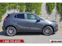 2018 Buick Encore Sport Touring FWD  Sport Touring