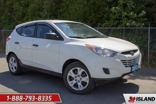 2013 Hyundai Tucson GL, Manual, MP3 CD Changer, Low KM SUV