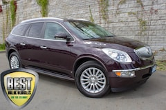 2008 Buick Enclave CXL, Rear Entertainment System, Leather Interior SUV