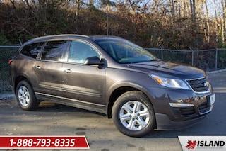 2014 Chevrolet Traverse LS | 8 Seater | Bluetooth | 3.6L V6 SUV