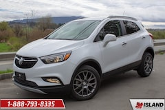 2019 Buick Encore Sport Touring Sport Utility