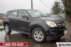 2015 Chevrolet Equinox LS | Bluetooth | Eco Mode | SUV