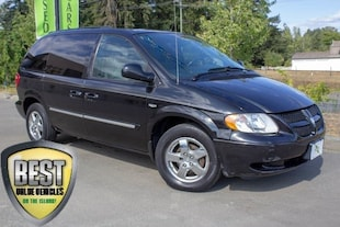 2004 Dodge Caravan SE, Aftermarket Radio, USB Port, 7 Seater Van Passenger Van