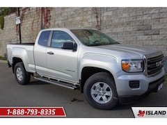 2019 GMC Canyon 4WD Extended Cab Pickup