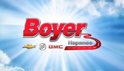 Staff | Peter Boyer Napanee