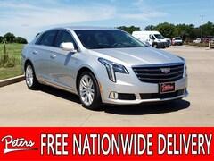 Used 2019 CADILLAC XTS Luxury Sedan 2G61M5S32K9115868 in Longview, TX