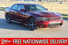 New 2019 Dodge Charger R/T RWD Sedan in Longview, TX