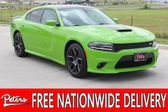 Certified Pre-Owned 2017 Dodge Charger R/T Sedan 2C3CDXCT0HH559432 in Longview, TX