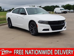 New 2019 Dodge Charger SXT RWD Sedan 2C3CDXBG6KH635716 9D919 in Longview, TX