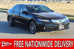 Used 2016 Acura TLX TLX 3.5 V-6 9-AT SH-AWD with Advance Package Sedan 19UUB3F79GA002966 in Longview, TX
