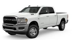 New 2019 Ram 2500 BIG HORN CREW CAB 4X4 6'4 BOX Crew Cab 3C6UR5DL1KG607698 9D1180 in Longview, TX