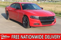 New 2019 Dodge Charger SXT RWD Sedan 2C3CDXBG3KH542006 9D454 in Longview, TX