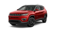 New 2019 Jeep Compass ALTITUDE FWD Sport Utility in Longview, TX