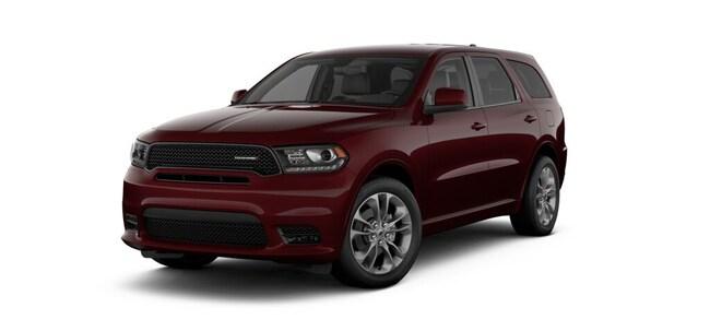 New 2019 Dodge Durango GT RWD Sport Utility For Sale/Lease Longview TX