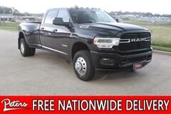 New 2019 Ram 3500 BIG HORN CREW CAB 4X4 8' BOX Crew Cab 3C63RRHL2KG533365 9D787 in Longview, TX