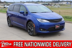 New 2019 Chrysler Pacifica TOURING L PLUS Passenger Van in Longview, TX