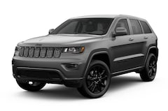 New 2019 Jeep Grand Cherokee ALTITUDE 4X2 Sport Utility in Longview, TX