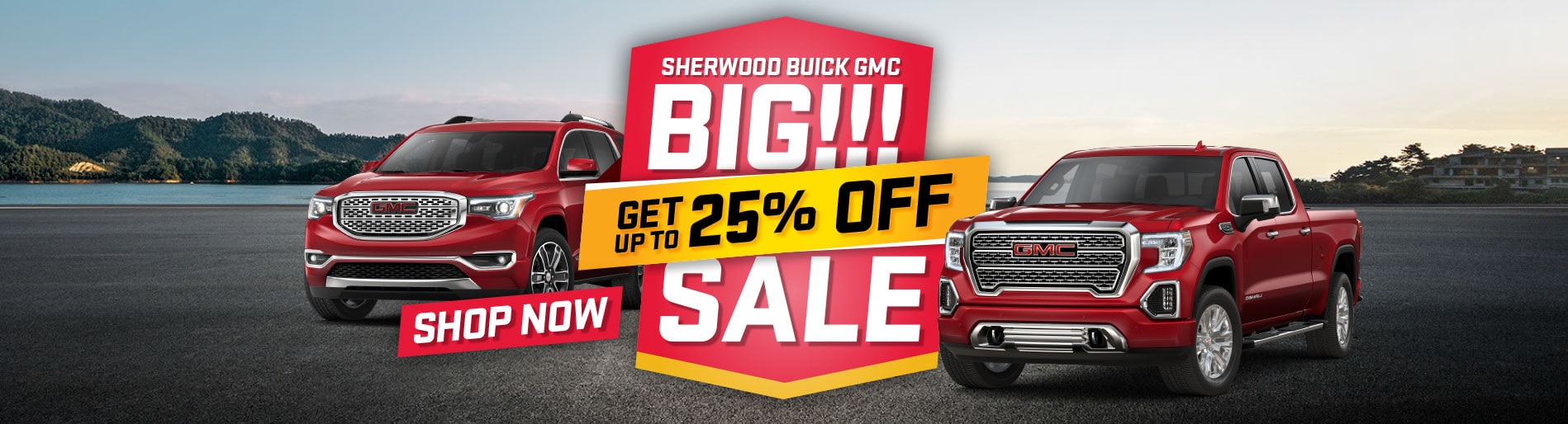 Sherwood Buick GMC | Car