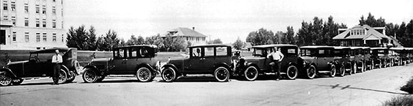 Lexus Dealership Phoenix >> Auto Dealership in Boise and Meridian, ID | Peterson Auto ...