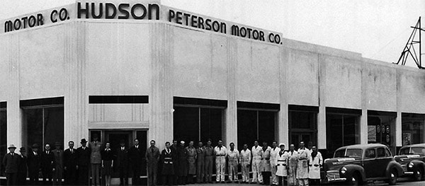 About Our Bmw Dealership Boise Id Peterson Bmw