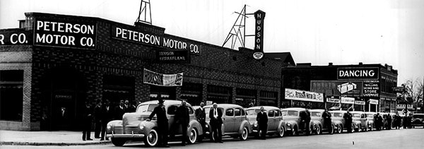 About Peterson Auto Group of Boise | Boise, Idaho - History of ...