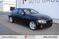 Used 2016 BMW 340i xDrive Sedan in Houston